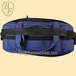Дорожная спортивная сумка  PUMA -25л., фото 2