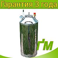 Автоклав Мега-50 (нержавіюча сталь на 50 банок) + подарунок, фото 1
