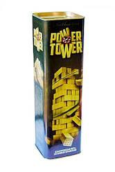 "Настольная игра Дженга ""VEGA POWER TOWER"""