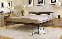 Металлическая кровать Fly New-1 (Флай нью-1) 160х190 см. Метакам
