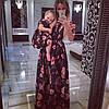 Платье дочка ,мама Dress Code