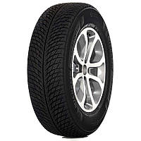 Michelin PILOT ALPIN 5 SUV 275/50 R19 112V XL N0