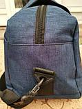 Спортивна дорожня reebok месенджер оптом/Спортивна сумка тільки оптом, фото 3