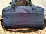 Спортивна дорожня reebok месенджер оптом/Спортивна сумка тільки оптом, фото 5