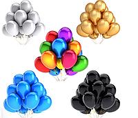 Шарики красивые, воздушный шар, множество цветов!