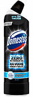 "Средство для чистки унитаза Domestos Zero Limescale ""Океан"", 750 Мл"