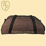 Дорожная спортивная сумка  -35л., фото 3