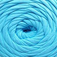 Трикотажная пряжа Therapy T-shirt Yarn L-Size Голубой