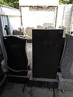 Памятники и ДР изделия из гранита установка укладка плитки