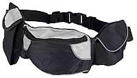 """Сумка """"Baggy Belt"""" для дрессировки на ремне (62-125см) Trixie™"""