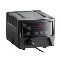 Паяльная станция для беcсвинцовой пайки с контролем температуры GOOT RX-802AS
