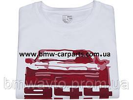 Футболка унісекс Porsche 944, collector's T-Shirt