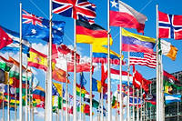 Флаги под заказ 4 дня
