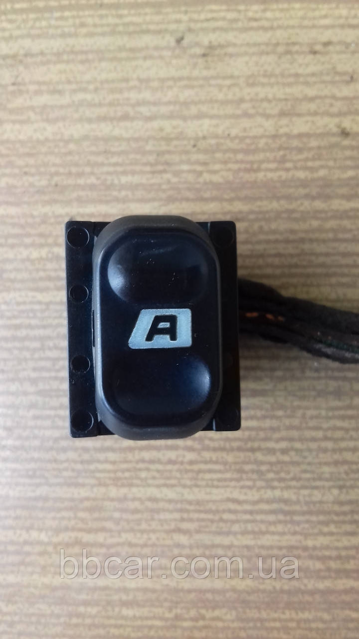 Кнопка склопідіймача Citroen Jumpy (L)