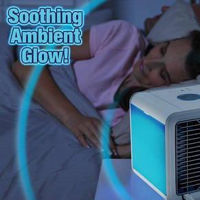 Охладитель воздуха, кондиционер Artic Air миникондиционер, фото 2