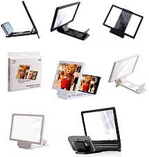 3D увеличитель экрана телефона Enlarge screen F1, фото 3