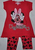 Костюм для девочек от 1-3 лет.Детская одежда оптом