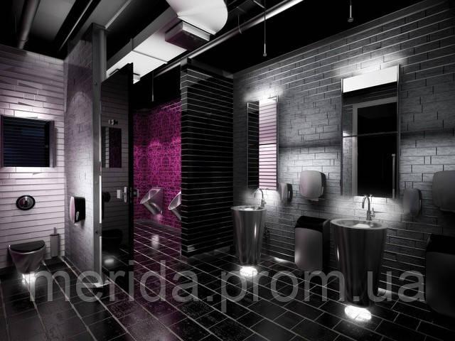 Премиум туалет