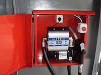ARMADILLO 100 - топливозаправочная колонка для ДТ (220В, 100 л/мин)
