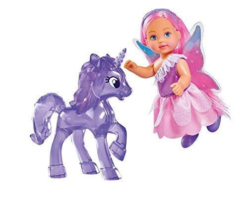 Игровой набор кукла Эви и Единорог Еви Simba Toys Evi Love 5733211