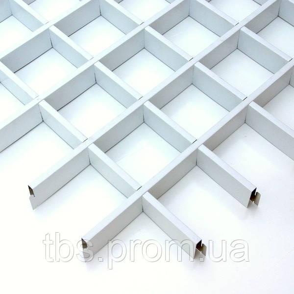 Цвета  грильято решетка белый, фото 1