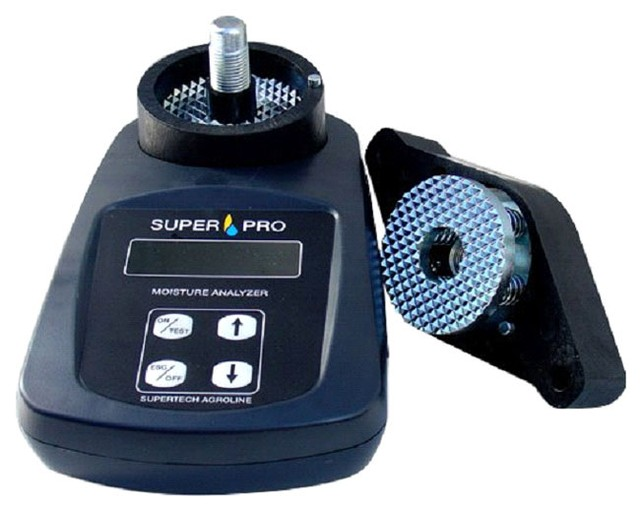 Влагомер зерна SuperPro