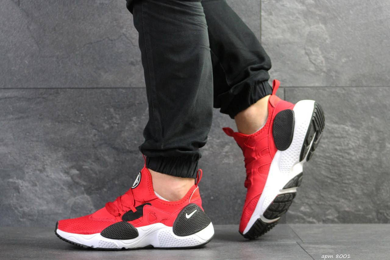 734aac2c Кроссовки Nike Air Huarache E.D.G.E красные ( Реплика ААА+) - купить ...