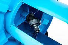 Тележка для шланга ALUPLUS (Cellfast) 60 метров 1/2, фото 3
