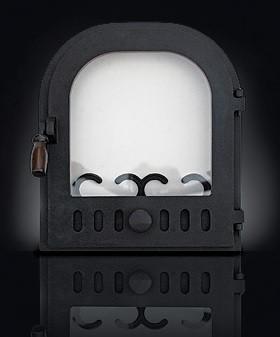 Печные дверцы DELTA Valence 390х445