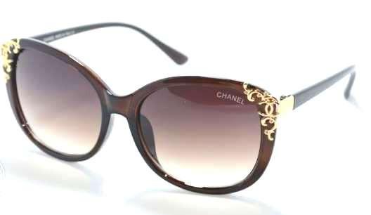 Очки Chanel 292 brown