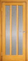 Двери межкомнатные шпонированные TROYANA