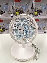 Настільний вентилятор Wimpex WX-909 (12 шт)