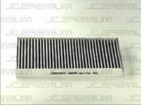ФИЛЬТР САЛОНА (угол) VW GOLF III 93.08-97.08, POLO 94.10-99.10, SKODA OCTAVIA, SUPERB ALL MODELS 96- JC PREMIUM B4W003CPR на VW CORRADO (53I)