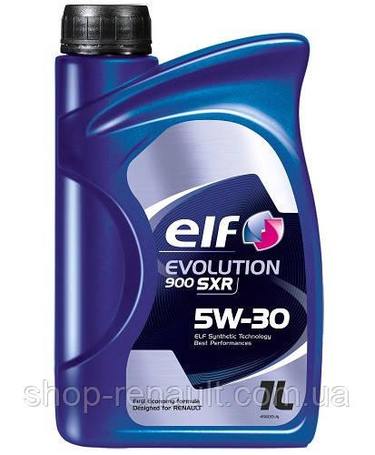 Масло моторне ELF EVOLUTION FULLTECH 5W30 LLX (VW 504/507) 1L