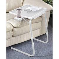 Прикроватный складной столик Table Mate 2 - прикроватный столик, складной столик, тейбл мейт