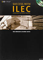 Success with ILEC: International Legal English Certificate