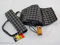 """Зонтик автомат """"Burberry"""" торговой марки """"Три Слона""""."""