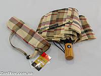 """Зонтик автомат """"Burberry"""" торговой марки """"Три Слона""""., фото 1"""