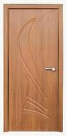 Дверь межкомнатная Модель КОРОНА (глухая), цвет под заказ