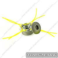 Катушка для триммера алюминиевая на 8 выходов (резьба)