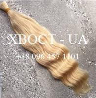 Волосы Светло - Пшеничные