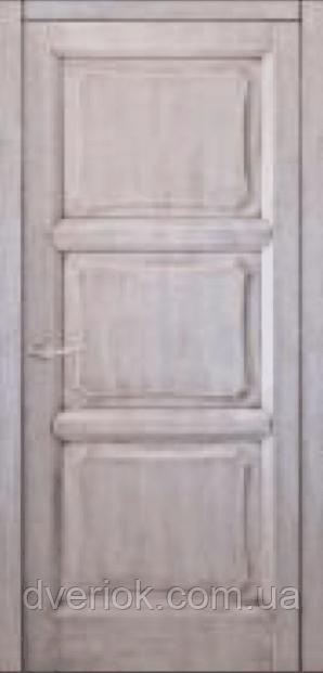 Двери межкомнатные шпонированные DAYANA ПГ