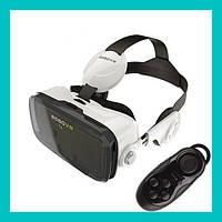Очки виртуальной реальности VR Z4 с пультом!Лучший подарок