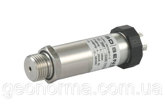 Датчики давления BD Sensors малогабаритные