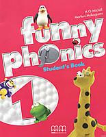 Funny Phonics 1. Student's Book