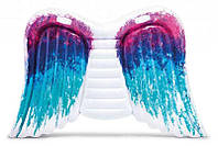 "Intex Матрас 58786 EU  ""Крылья Ангела"" (4) размер 251х160см, от 6-ти лет"