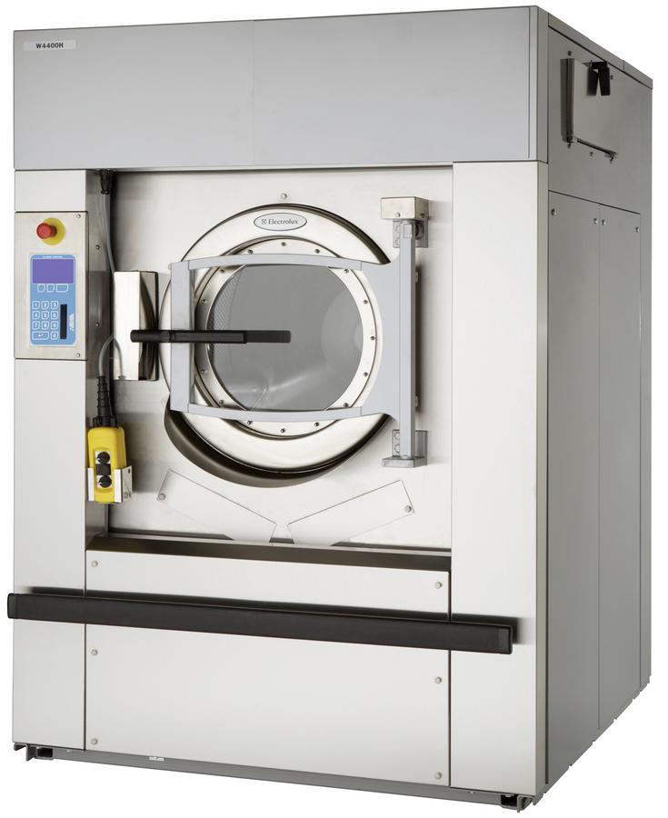 Electrolux W4400H - профессиональная стиральная машина