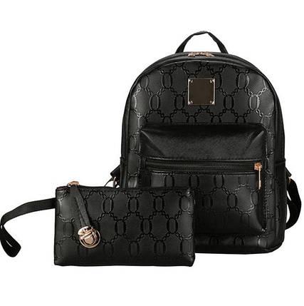 Сказочный набор 2в1 рюкзак и клатч , фото 2