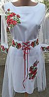 """Вишита жіноча сукня """"Тая"""", фото 1"""
