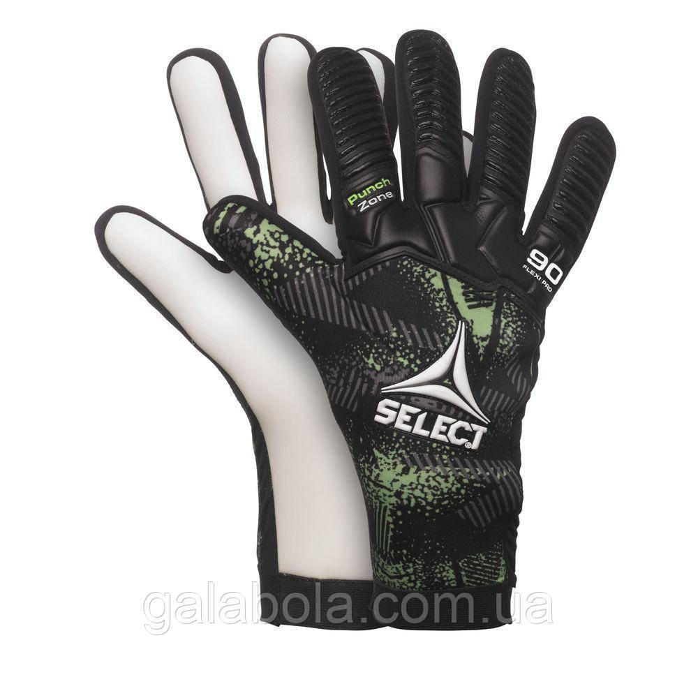 Вратарские перчатки SELECT 90 Flexi Pro